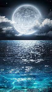 En Güzel IPhone Duvar Kağıtları | Nature iphone wallpaper, Landscape  wallpaper, Moon art