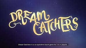 Dream Catcher Rules Dream Catchers Board Game by Play Nation Studio Kickstarter 87