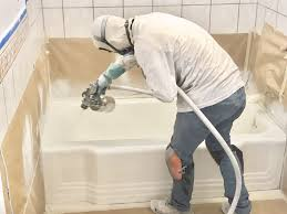 photo of bathtub refinishing fiberglass expert los angeles ca united states