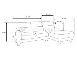 l shaped couch small l shaped sofa
