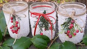 Mason Jars Decorated With Twine 100 Mason Jar Candle Holder Votive Christmas Light Frosted 60