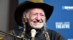 <b>Willie Nelson</b> says he's no longer smoking marijuana due to ...