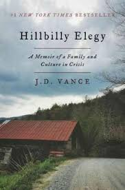 best books of 2018 hillbilly elegy a memoir of a family and culture in crisis
