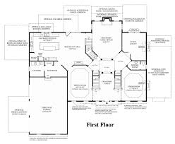 toll brothers house plans toll brothers floor plans pennsylvania