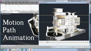 3d animation presentation