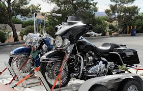 how to choose a motorcycle trailer