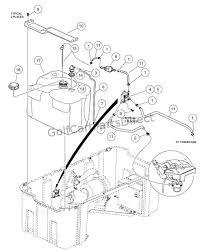 fuel system club car parts & accessories Club Car Golf Cart Fuel Tank Club Car Golf Cart Fuel Tank #16 EZ Go Golf Cart Gas Tank