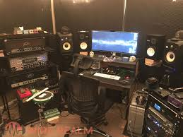 how to build a home recording studio a step by step guide the wire realm