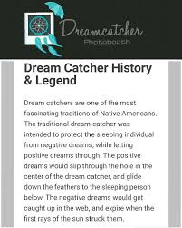 History Of Dream Catchers Delectable History Of Dream Catcher The DreamCatcher Legend And Dream Catcher