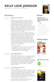 Freelance Writer Resume Download Freelance Writer Resume Sample