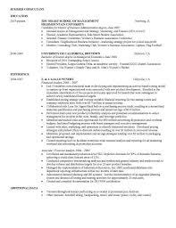 Resume Samples Harvard Resume Examples Resume Template