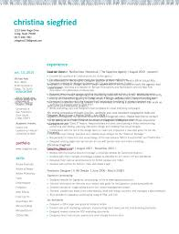 Art Director Resume Examples Art Director Resumes Resume For Study