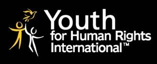 Image result for Youth for Human Rights International