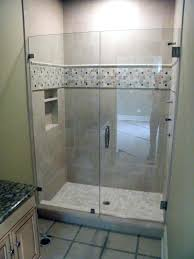 large size of bypass sliding shower doors home depot door glass for bathtub
