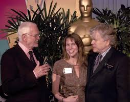 """Karen Baldwin, Producer of the Film """"Ray"""" Talks About Making Movies -  insidewink"""
