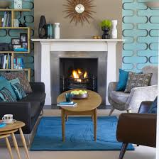 Nice Retro Living Room Furniture Ideas Idea