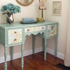 diy furniture makeover ideas. Diy Furniture Makeover - Stressed Paint W/modge Podge Map Drawers Ideas I