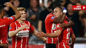 UEFA Champions League-Qualifikation: PSV Eindhoven - Galatasaray Istanbul  mit Gutzi Double Pack - Football Champions League