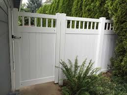Image Jacksonville Fl Ecofriendly Ways To Clean White Vinyl Fence Meridian Fence Ecofriendly Ways To Clean White Vinyl Fence Cascade Fence Deck