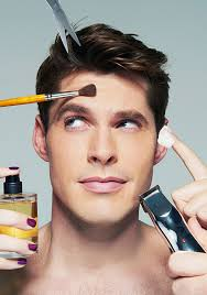 tutorial male vire men with makeup vire