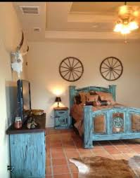 25+ Best Western Bedrooms Ideas On Pinterest | Turquoise Rustic .