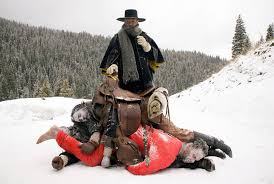 Image result for the hateful eight movie images