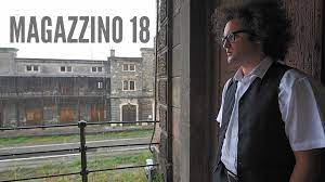 MAGAZZINO 18 - Teatro - Simone Cristicchi
