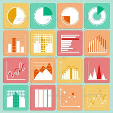 presentation charts and graphs business presentation charts and graphs by macrovector graphicriver