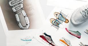 Nike Shoe Design Process Behind The Design Nike Air Vapormax Nike Snkrs