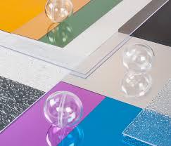 Paneles De Plastico Transparente