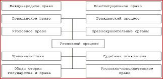 Реферат Уголовно процессуальное право и уголовный процесс  Реферат уголовный процесс рб