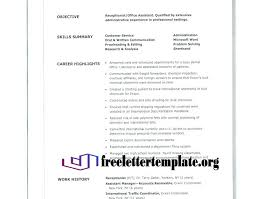 Resume Sample Doc Classy Customer Service Resume Samples Free Freight Forwarder Resume Sample