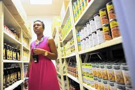 Columbia's Bryant Woods, CAC partner to open food pantry - Baltimore Sun