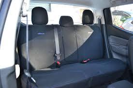 mitsubishi triton mq mr dual cab