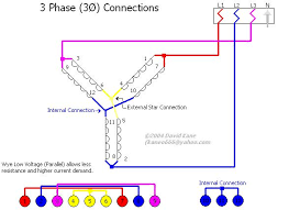 motor connections back to top 3 phase high voltage wye configuration three phase high voltage series wye config diagram