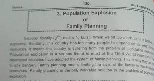 short essay on population explosion in english ph short essay on population explosion in english