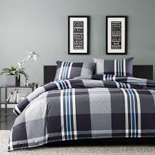 ink ivy nathan comforter set