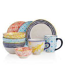 sparrow  wren mix and match dinnerware   exclusive