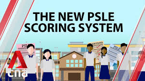 This will help your child learn at a suitable pace when they. How The New Psle Scoring System Will Work Youtube