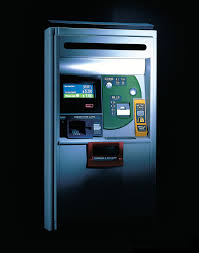 Mta Vending Machines Customer Service Impressive Metro Ticket Kiosks Aaron Reiss Journalist And Mapmaker