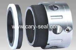 John Crane Type 8b1t Mechanical Seals Manufacturers And