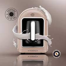Karaca Kahve Makineleri Fiyatları