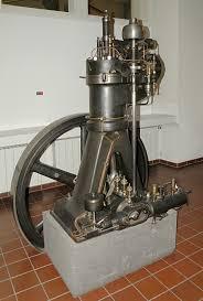first diesel engine. Exellent First FileFirst Diesel Motorjpg And First Engine K