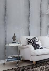 Agate Sterling Küche Wohnzimmer Tapete Grau Tapeten Wohnzimmer
