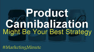 Image result for cannibalization of sales