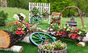 garden decoration. Garden Accents Decoration D