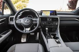2018 lexus 350 sport. unique 2018 2018 lexus rx 350 f sport interior colors and lexus sport