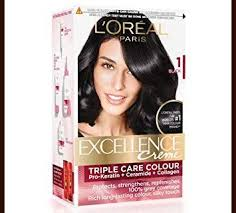 elegant loreal black hair color photos of hair color style