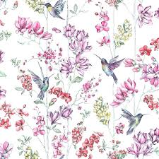 wallpaper shabby chic floral in various designs wall pastel . wallpaper  shabby ...