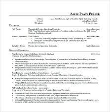 Latex Resume Template Phd Best of Resume Template Latex Latex Resume Template Graduate Student Latex